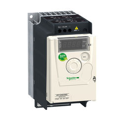 Altivar 3-Phase Variable Speed Drive 200-240 V AC Frequency Inverter Speed Drive - ATV12H075M3