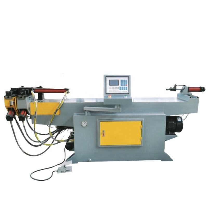 Tube Bender Perfect in Workmanship Reinforced Bar Hoop Metal Stirrup Bending Machine CNC Tube Bender