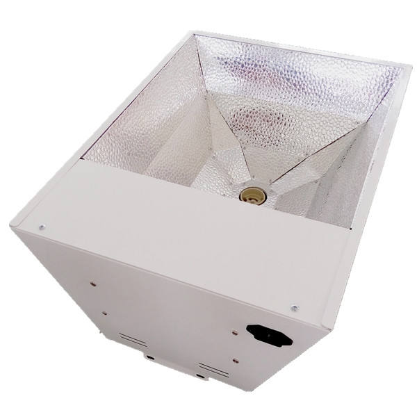 Hydroponics 315w Ceramic Metal Halide Grow Light Reflector 315w CMH Grow Light System Vertical Style