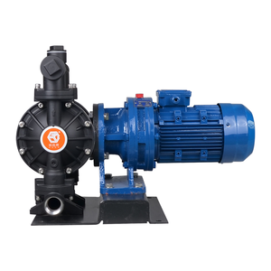 GODO DBY3-32/40L industrial electric diaphragm water pump reciprocating vacuum pump