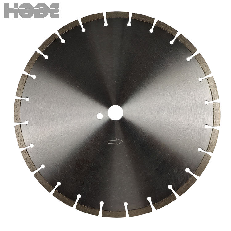20 inch high quality 500 mm big size circular saw blade for circular saw