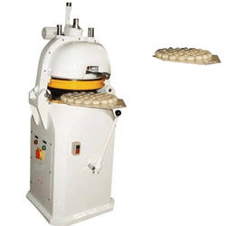 Bakery Semi-auto Dough Divider Rounder Machine