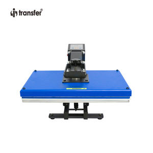 16x24 Hot Sale Low Price Manual Press Machine Portable Manual Heat Transfer Machine
