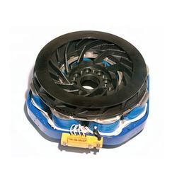 Driveline brake retarder used for bus / coach / truck