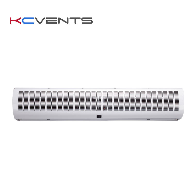 KCVENT 900mm Doorway Commercial Air Curtain With Sensor