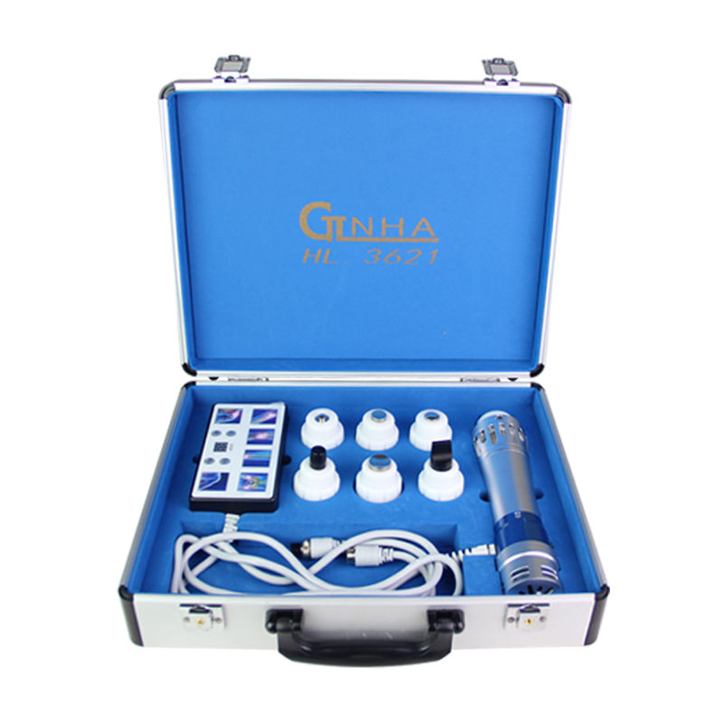 CE ROHS EMC shock wave therapy medical machine for sale cheap
