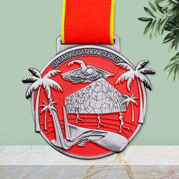 Multifunctional Medals Religious Made In China