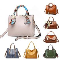 2021 Classic High Quality Women Bag Leather Handbag For Lady