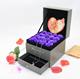 Gift Box Gift Box Customize Printing Logo Drawer Boxes Cardboard Sliding Gift Packaging Box