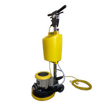 floor polishing machine cleaning wooden floor narrow floor stairs