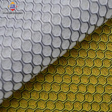 eco-friendly china supplier fashionable 3d air mesh fabric for lining new design sports shoes material 3d air mesh fabric