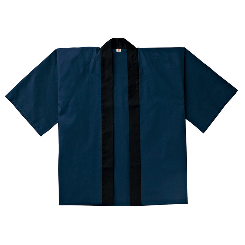 Festival cotton uniforms Japanese traditional custom happi coat