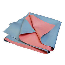 Hospital macintosh rubber sheets