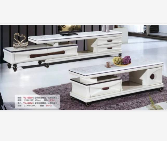 High Quality Best Seller Long Lifetime Marble Top Tv Stand