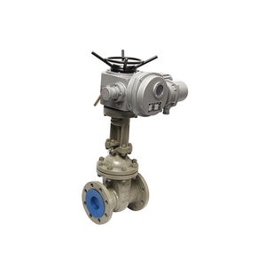 Competitive Price Z941H Stainless Steel Flanged Gate Valve