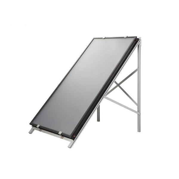 Manufacturer all solar water heaters, flat plate solar thermal collector, calentador de agua solar