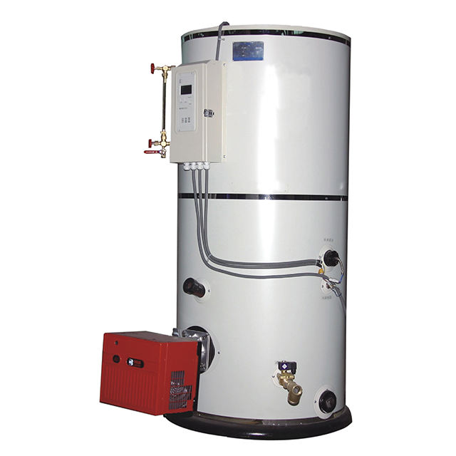 Building Material Shops [ Boilers Duel Fuel Boiler Gas ] Oil-fired Gas Boiler Epcb 50kg-1000kg Mini Boilers Duel Fuel Boiler Oil And Gas Hot Water Boiler With Italy Burner