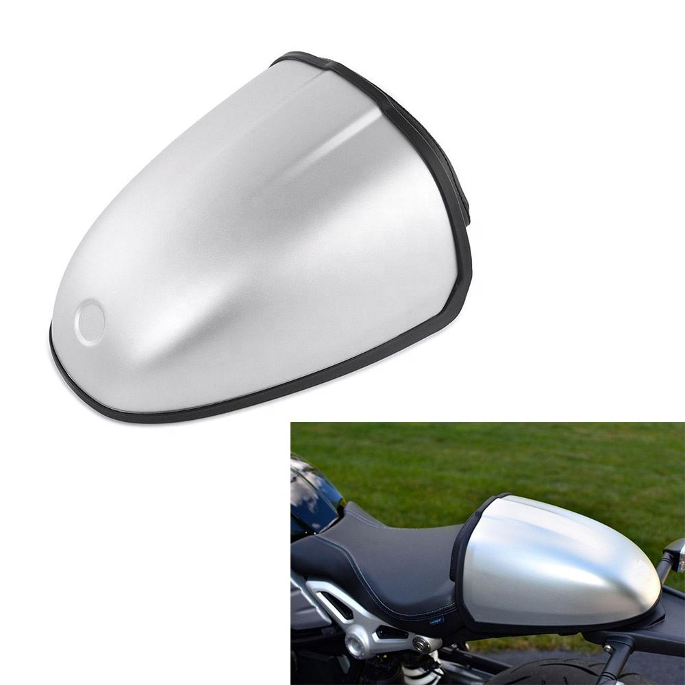 High quality For BMW R NINE T Tail Tidy Swingarm Mounted for BMW R NINET 2018 R 9 T R9T Rear Pillion Seat Cowl Cover Fairing