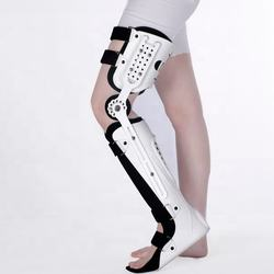 Orthopedic leg,knee,ankle,foot brace Walker boot Leg rehabilitation equipment