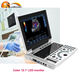 cheap 3d/4d trolley color doppler machine PW CW ultra sound machine BW cheap laptop ultrasound machine