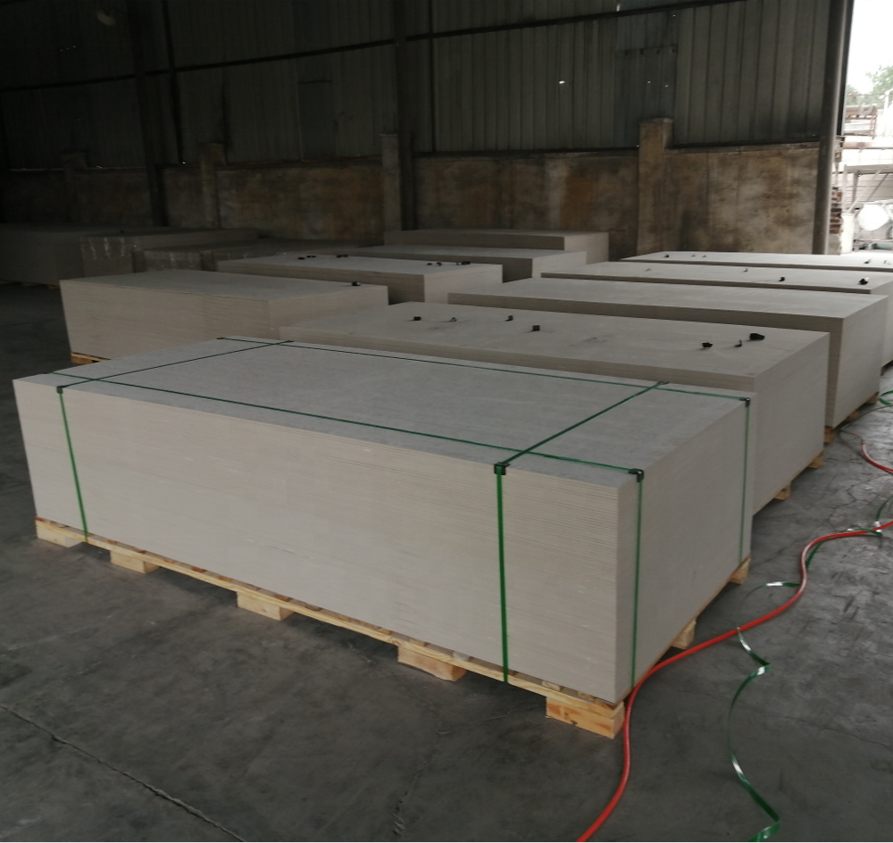 High Strength 100% Non-asbestos Calcium silicate board with low price
