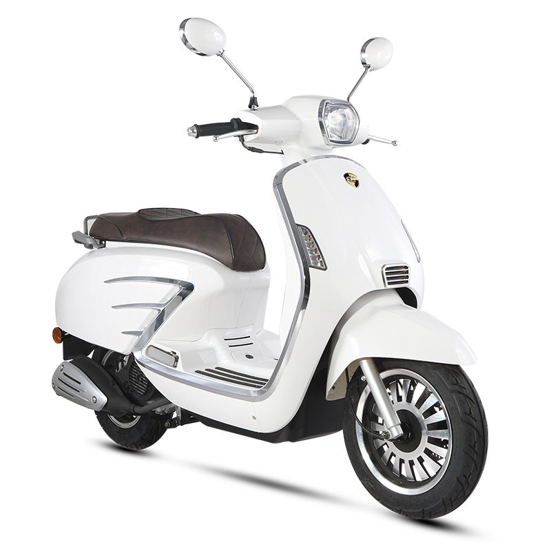 ZNEN 2020 NEW SCOOTER Veracru- EURO 4 scooter WITH EEC homologation 50CC/125CC/150CC
