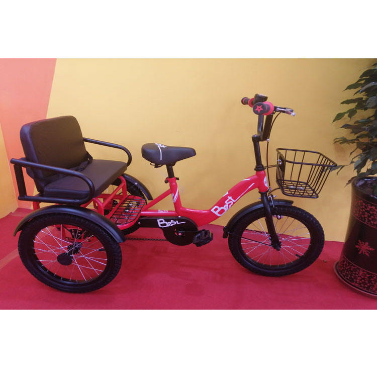 Hot sale KIDS tricycle children bicycle in HEBEI children tricycle exported to malaysia high quality baby seat bicycle