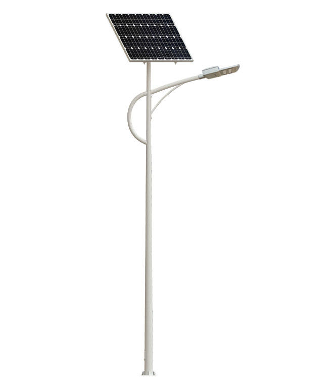 CE RoHS High Power Led Solar Straße Licht IP65 40W solar power straße licht