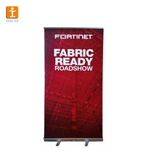 Roll Up Banner Hanging Flag Banner Hanging Poster Street Banner Advertising Promotion