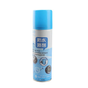 shoes fabric leather Daily Life Article Protector waterproofing nano super hydrophobic coating waterproof spray