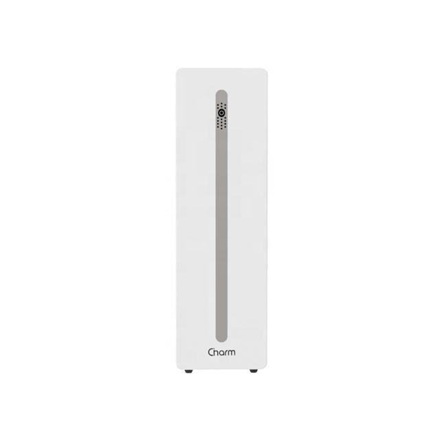Supplier Price WiFi APP Remote Control 2000 Cubic Meters CH121 Metal Stand-alone Office Reception Commercial Aroma Scent Machine
