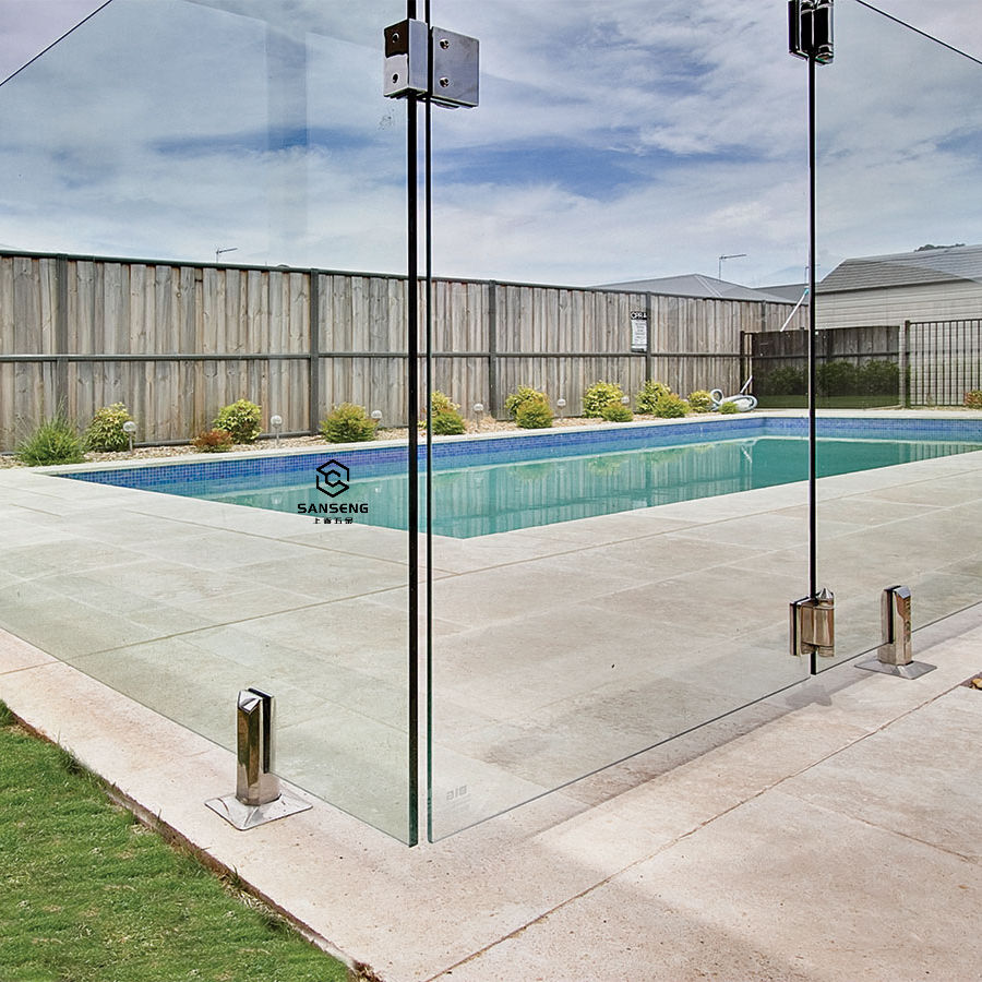 Cheap Swimming Pool Fence