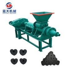 charcoal press machine for extruding machine save electricity and variety of mold