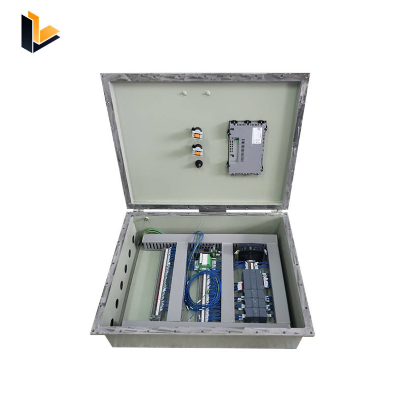 flameproof explosion proof distribution box