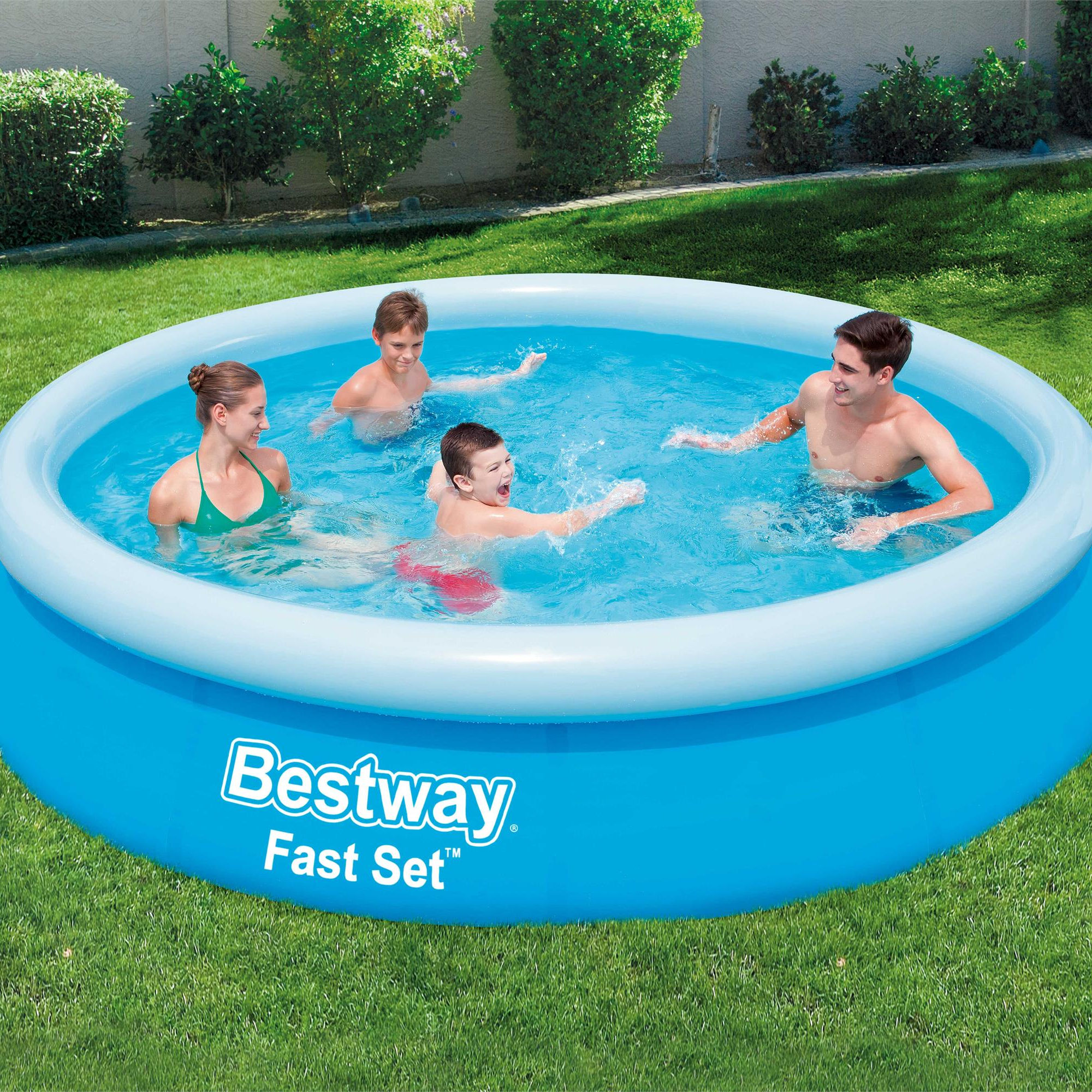 2021 hot sale swimming pool outdoor 244*66cm with best price