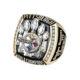 Wholesale customized brass sport champions ring