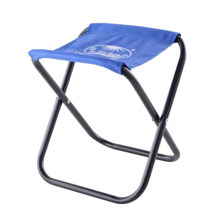 Outdoor leisure camping portable small folding stool barbecue fishing sketch chair