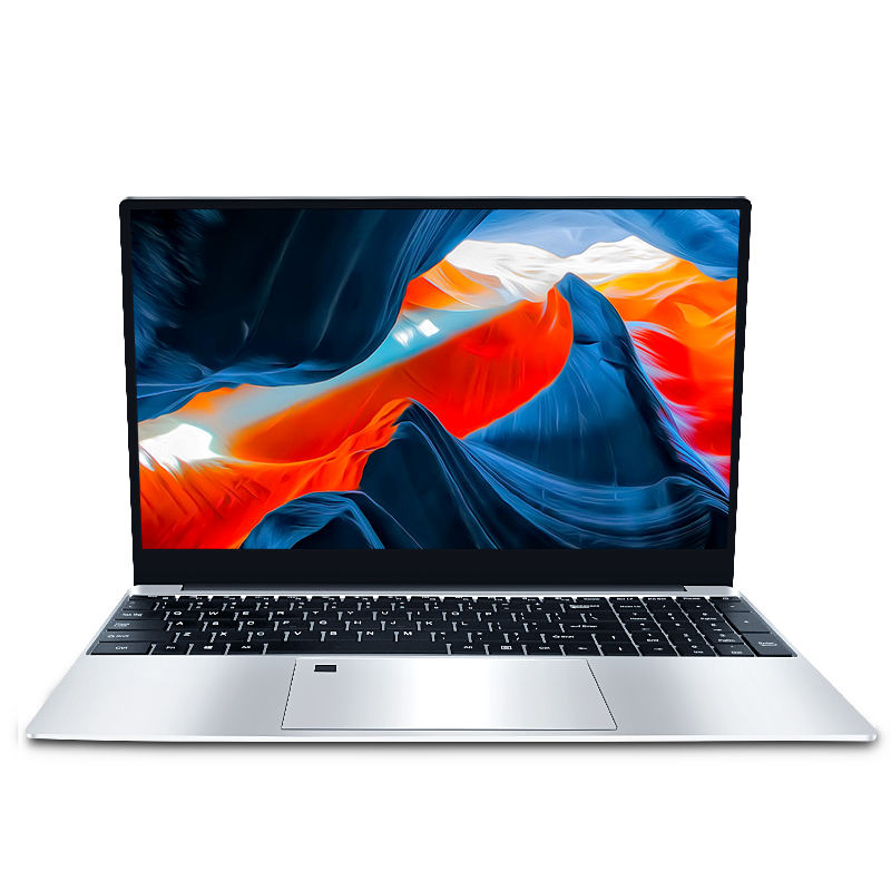 Laptop Computer I7 15.6Inch Win10 Notebook Computer A Metal Shell 128Gb 256Gb 512Gb 1024Gb Oem Gaming 8Gb Ram Laptop I5 I3 I9