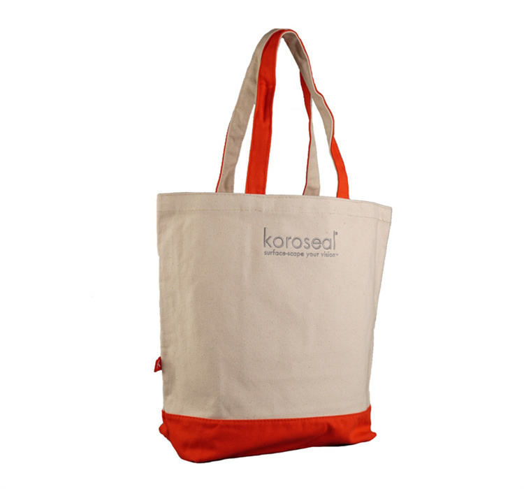 custom logo wholesale cheap luxury hot selling promo grocery eco plain cotton canvas tote bag with pocket for shopping