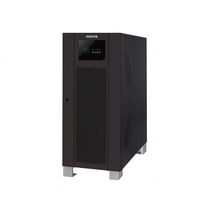 HONYIS IWEEL I33H Series 200kva Three Phase UPS with Output Transformer high frequency online ups