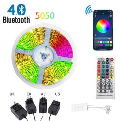 65.6ft Ultra Long Music Sync Color Changing LED Strip Lights