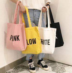 Custom printed recycle plain organic cotton canvas tote bag bulk large reusable canvas cotton shopping bag with logo