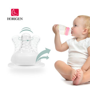 150ML Food Grade BPA Free Silicone PPSU Baby Feeding Bottle Wide Neck baby feeding milk water drinking baby bottle Manufacturer