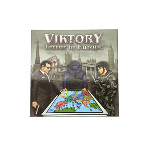 custom stickers Printing Risk Game War Board Game Role Table Game