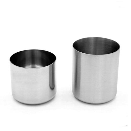 Cheap customized high quality deep drawing stainless steel parts