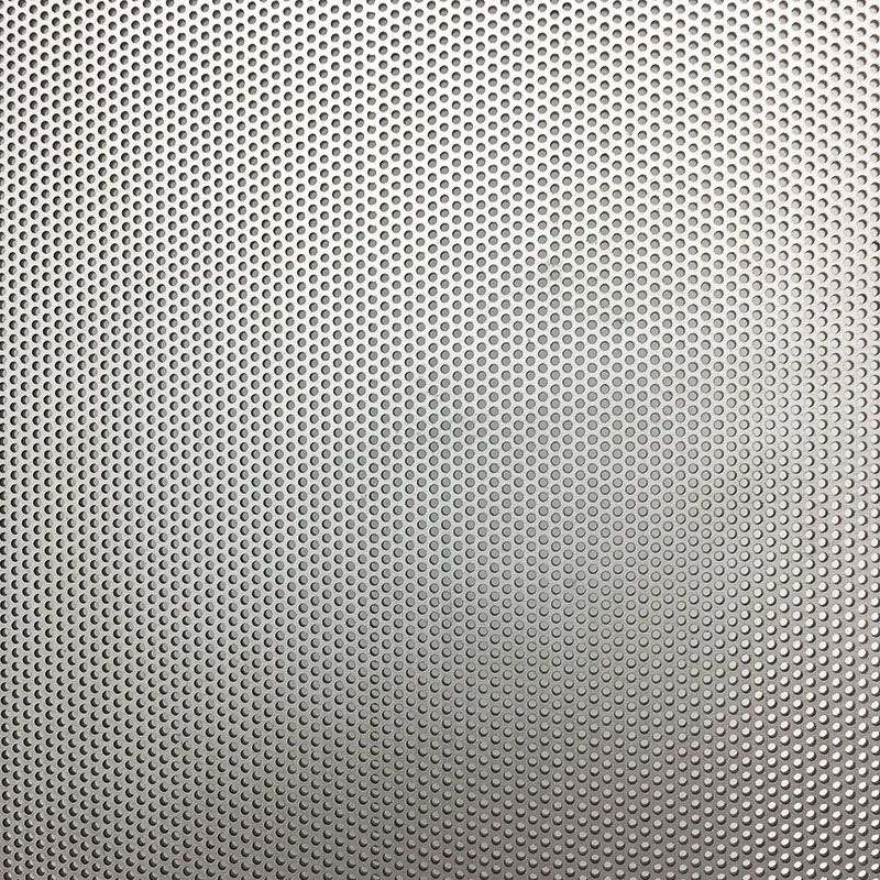 Stainless Steel punched plate / perforated mesh sheet / punching hole mesh