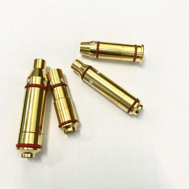 לייזר יבש אש יעד 9mm bullet 635nm 5mw דוט קרן לייזר נשא sight עבור ירי אי<span class=keywords><strong>מ</strong></span>ון