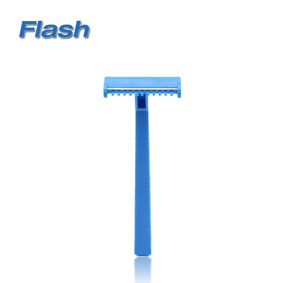 D108 Single Blade Disposable Surgical Razor with Comb