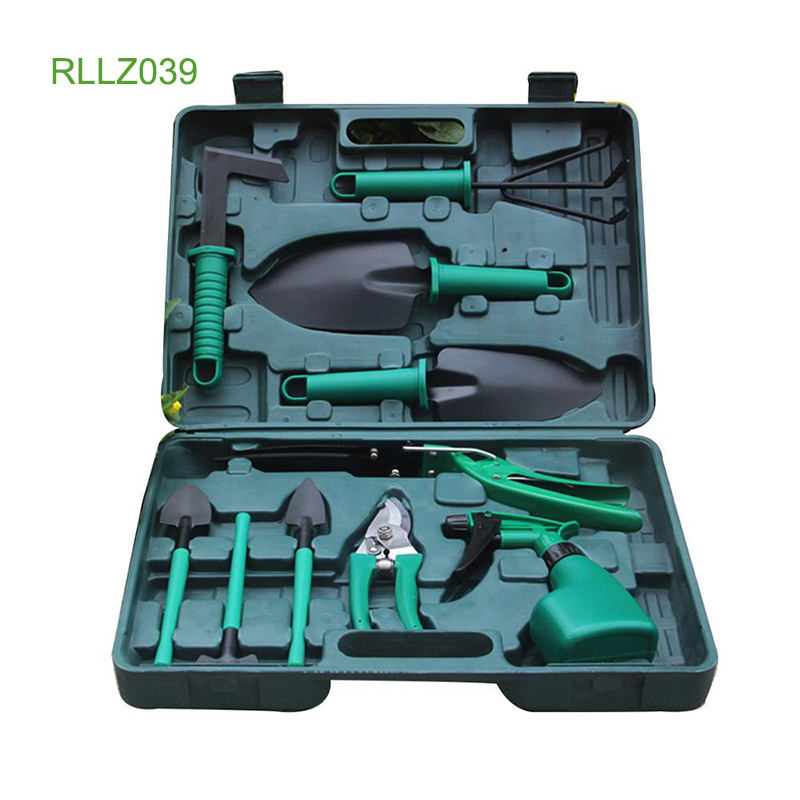 Garden Tools Set For Women 10pcs Hand Tools for Garden