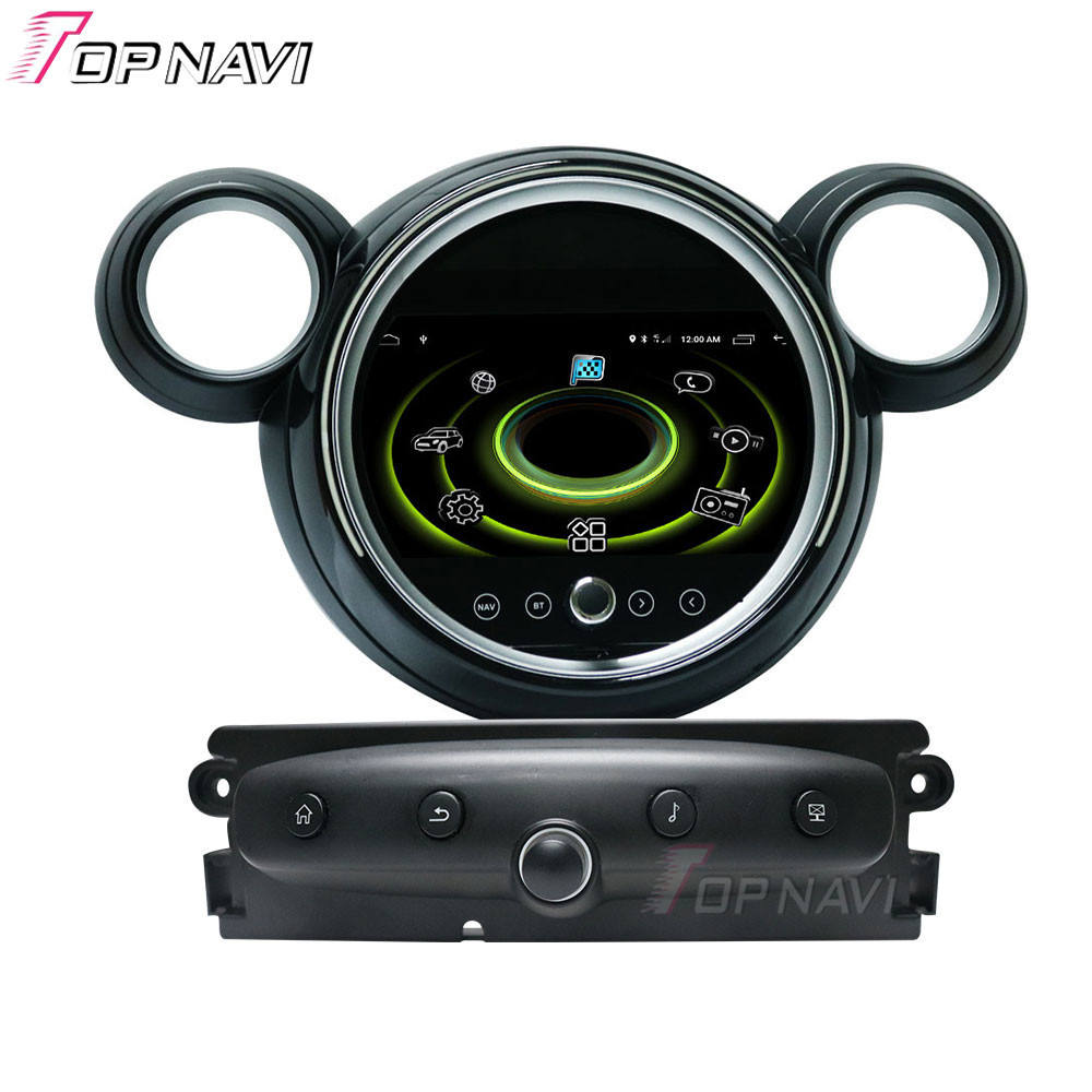 "9 ""Android 10,0 Auto Radio Stereo-Player Für Mini Cooper 2011 2012 2013 2014 2015 2016 Countryman Auto Radio video Player 4G 64G"